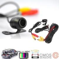 Audiomax Araç Arka Görüş Geri Vites Park Kamerası