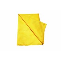 AutoCsi Suff 50x70 cm Parlatma Kadifemsi Yapı-Sarı- Microfiber Bez