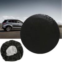 ModaCar 16 inç Lastiklere Koruyucu Yaz Kış ve Stepne İçin Kılıf 99m0091