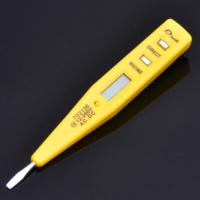 FiveStar Dijital Göstergeli 12 ve 220 volt Kesik Kontrol Kalemi 441182