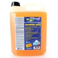Stac Italy Cilalayıcı Oto Yıkama Şampuanı 5 Litre Ekonomik