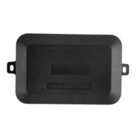 ModaCar Türkçe Konuşmalı Siyah Sensörlü Araç Park Sensörü 34f032