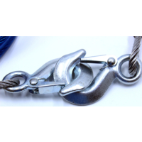 ModaCar 10 Ton Çekebilen Çelik Çekme Halatı 998822