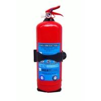 Mert Denizcilik/Marine (Sörvey) Sertifikalı 2 kg ABC Tozlu Yangın Söndürme Tüpü