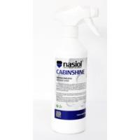 Nasiol Torpido ve Araç Tüm İç Alan Temizleme Spreyi 09c083