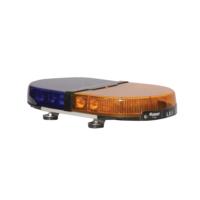 İleritrafik Mini Tepe Lambası Expert E-1151 Sarı-Mavi