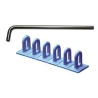 Starklips Set Boyasız Göçük Düzeltme Pdr (6 Lı Plastik Ve Çelik L Kol)