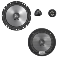 Clarion SW2513B Kutulu Subwoofer