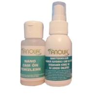 Nanolife 2 Yıl Etkili İç Mekan Su Kaydırıcı Kireç Lekesi Önleyici 09c056