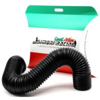 Simoni Racing Soğuk Hava Filtre Boru Kiti SMN102860