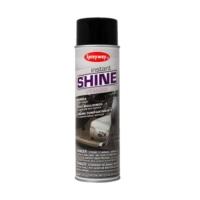 Sprayway Torpido ve Araç Tüm İç Alan Temizleme Spreyi 09s011