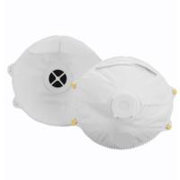 Mastercare Ventilli Partikül Solunum Maskesi 102651