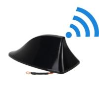 ModaCar Elektronik AM/FM Tavan Radyo Anteni 103128