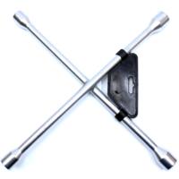 Stilson Çelik 4 Uçlu Bijon Anahtarı 103393