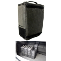 ModaCar MiniCube Yanyana Çoğaltılabilir Bagaj Çantası 104623