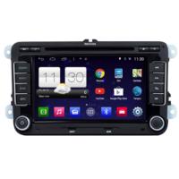Necvox Android Volkswagen DVNA 1049 Araç Navigasyon ve Multimedya Oynatıcı