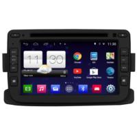 Necvox Android DVNA 1067 Dacia Duster Multimedya Navigasyon Oynatıcı