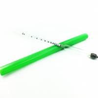 Alkolmetre 0-100 Derece Arası Alkol Seviyesi Ölçer Cam thr237x