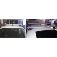 Honda Civic 2012-2016 Tavan Çıtası Port Bagaj