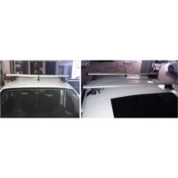 Chevrolet Aveo Sedan 2011-2013 Tavan Çıtası Port Bagaj