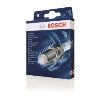 Bosch Renault-Peugeot-Citroen 4'lü Buji seti (0242235666)-FR7DC