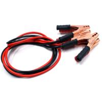 Vip Akü Takviye Kablosu 600 Ampere Kadar