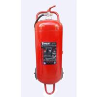 Mert Tekerlekli ABC Yangın Söndürme Cihazı 50 kg