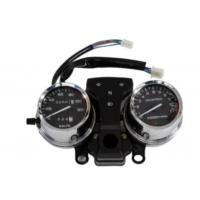 Motospartan Kilometre Saati Mondıal Kt125