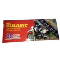 Motospartan Cz Motosiklet Zinciri 428 132L Honda Cbf150 Cb125-E Tıtan Yamaha Ybr125 Esd Mondıal Drıft 125 Mh