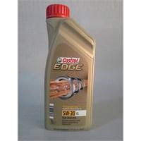 Castrol Edge 5w30 - 1 Lt - Benzinli Dizel Motor Yağı