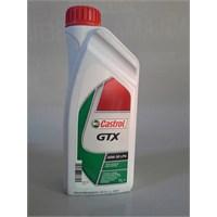 Castrol GTX LPG 20w50 - 1 Lt - Benzinli LPG Motor Yağı
