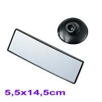 Dreamcar 5,5x14,5cm Vantuzlu İç Ayna 2707501