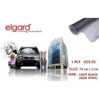 Elgard Açık Siyah Cam Filmi Ns-Ccs-35 (76Cmx31m)
