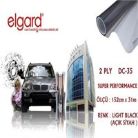 Elgard Super Perfprmance 2-Pyl Açık Koyu Cam Filmi Dc-35 (152Cmx31m)