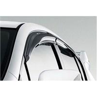 Tarz Chevrolet Aveo Sedan Mugen Cam Rüzgarlığı 2006-2011