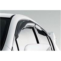 Tarz Volkswagen Polo Classic Mugen Cam Rüzgarlığı