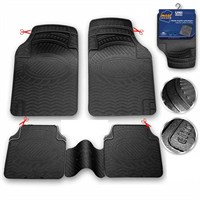 Hyundai Accent Era Paspas Seti Şaftlı Siyah