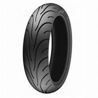 Michelin 160/60 Zr 17 Pilot Road2 Motosiklet Arka Lastik
