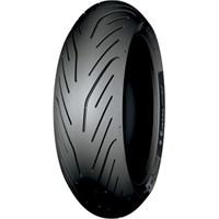 Michelin 180/55 Zr 17 Pilot Power 3 Motosiklet Arka Lastik