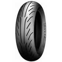 Michelin 110/70-12 Power Pure Sc - 2Ct Scooter Ön/Arka Lastik