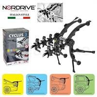Nordrive Cyclus Bisilet Taşıyıcı 3 Bisiklet Kapasiteli