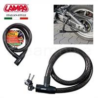 Lampa Cobra Güvenlik Kilidi 120Cm 90606
