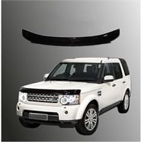 Toyota Hilux 2012 Sonrası Ön Kaput Koruması