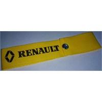 Renault Çıtçıtlı Tampon Çeki İpi 10 Lu