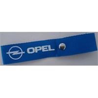 Opel Çıtçıtlı Tampon Çeki İpi Mavi 10 Lu
