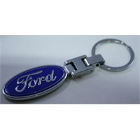 Ford Metal Anahtarlık