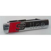 S-Line Ön Panjur Logosu