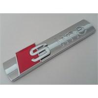 S-Line Bagaj Logosu