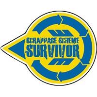 Survivor Sticker 10'Lu Paket