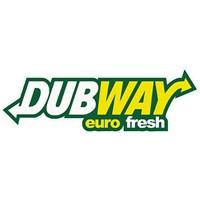 Dub Way Sticker 10'Lu Paket